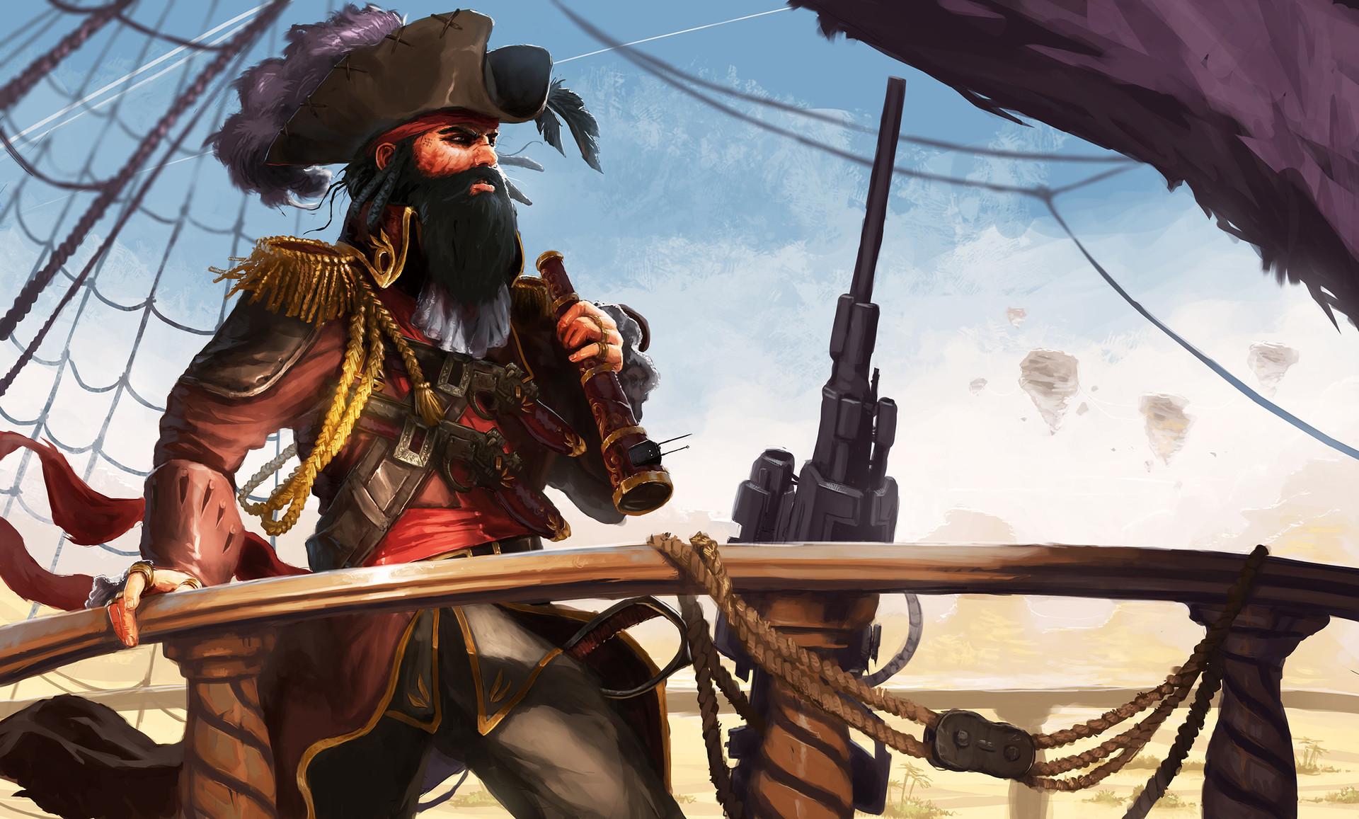Bartek fedyczak pirate2