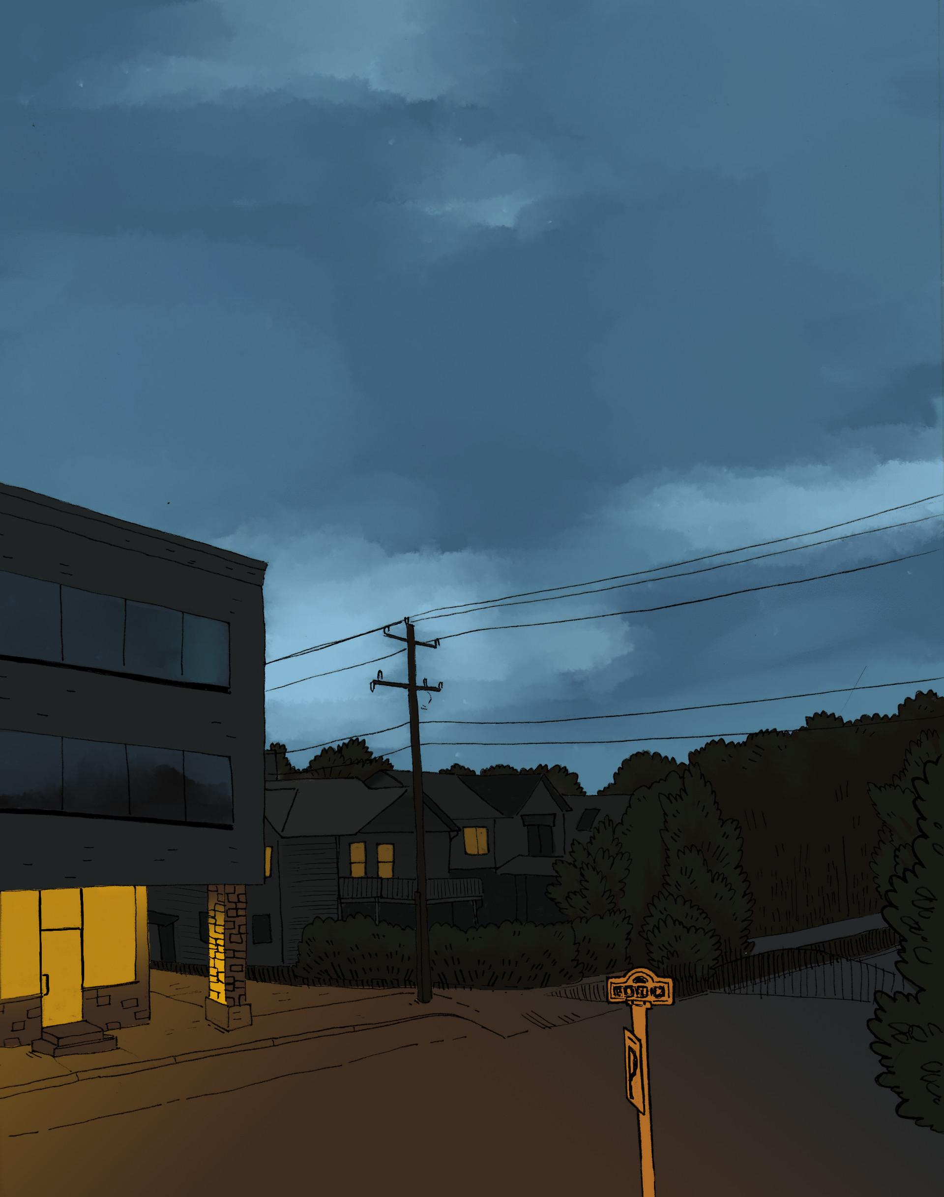 8:00 pm