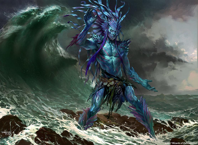 Svetlin velinov master of waves
