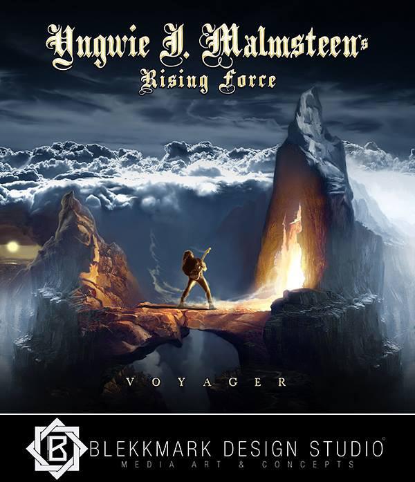 Yngwie Malmsteen - Voyager