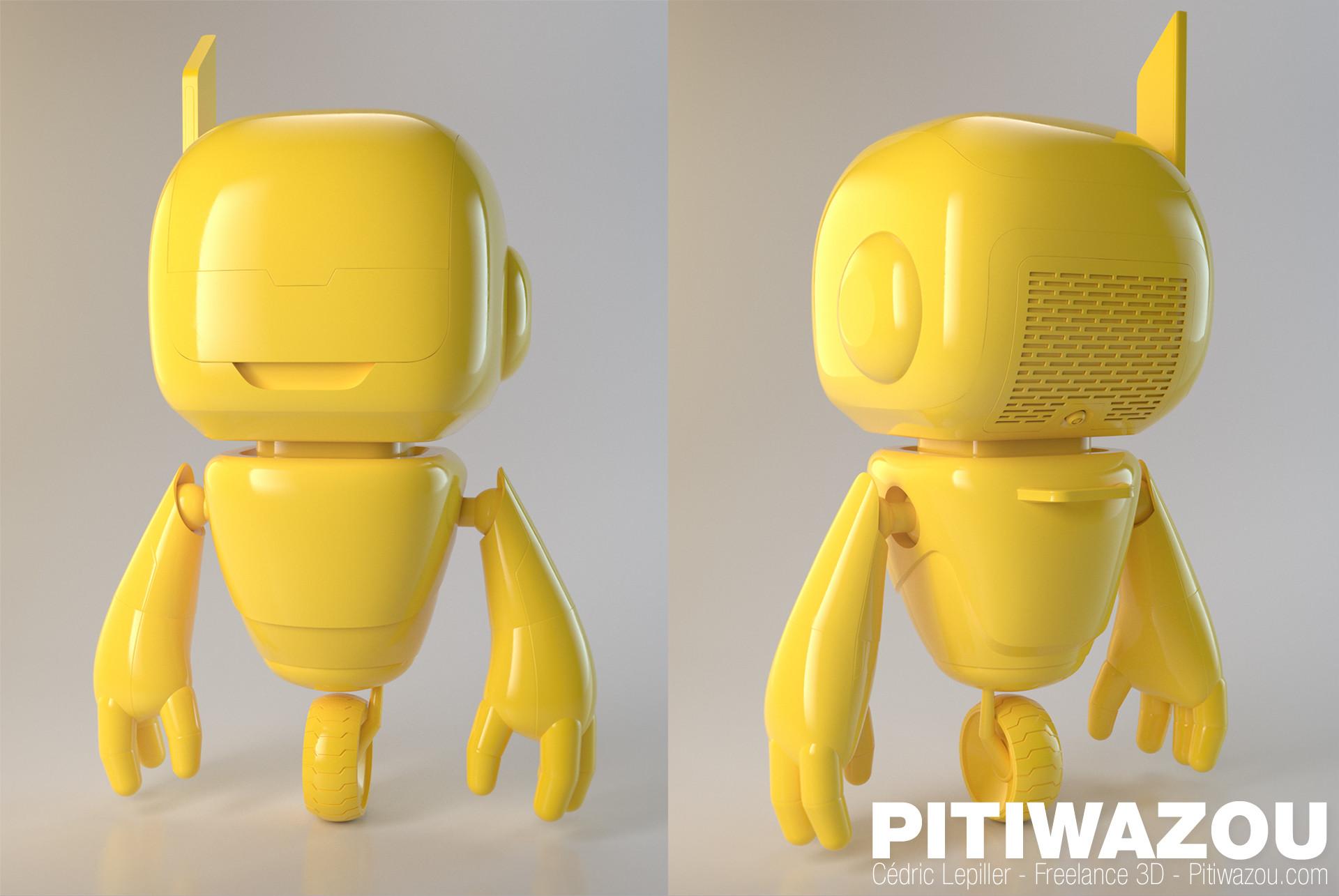 Cedric lepiller cedric lepiller pitiwazou robot wipix 004