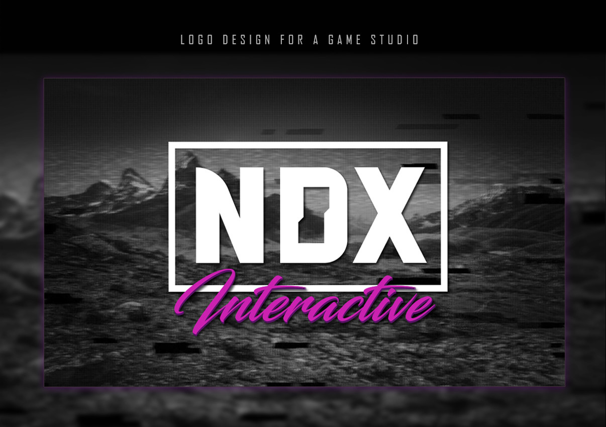 Combo 21 team ndx logo artstation 1 1