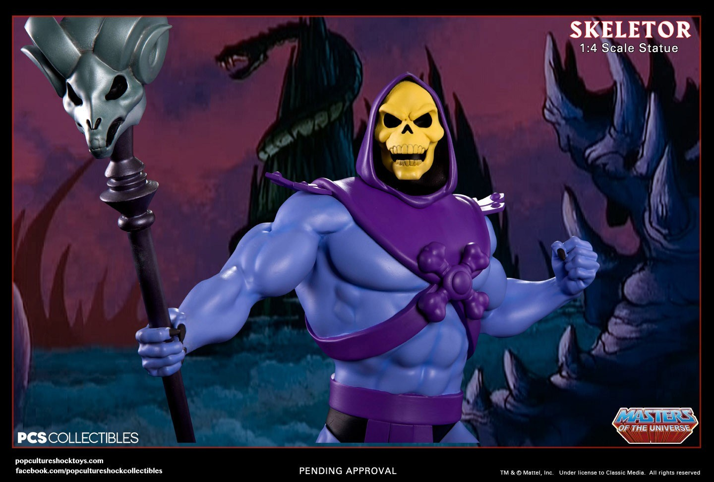 Alejandro pereira skeletor media v