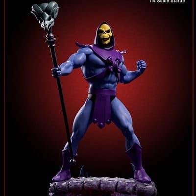 Alejandro pereira skeletor media a 1