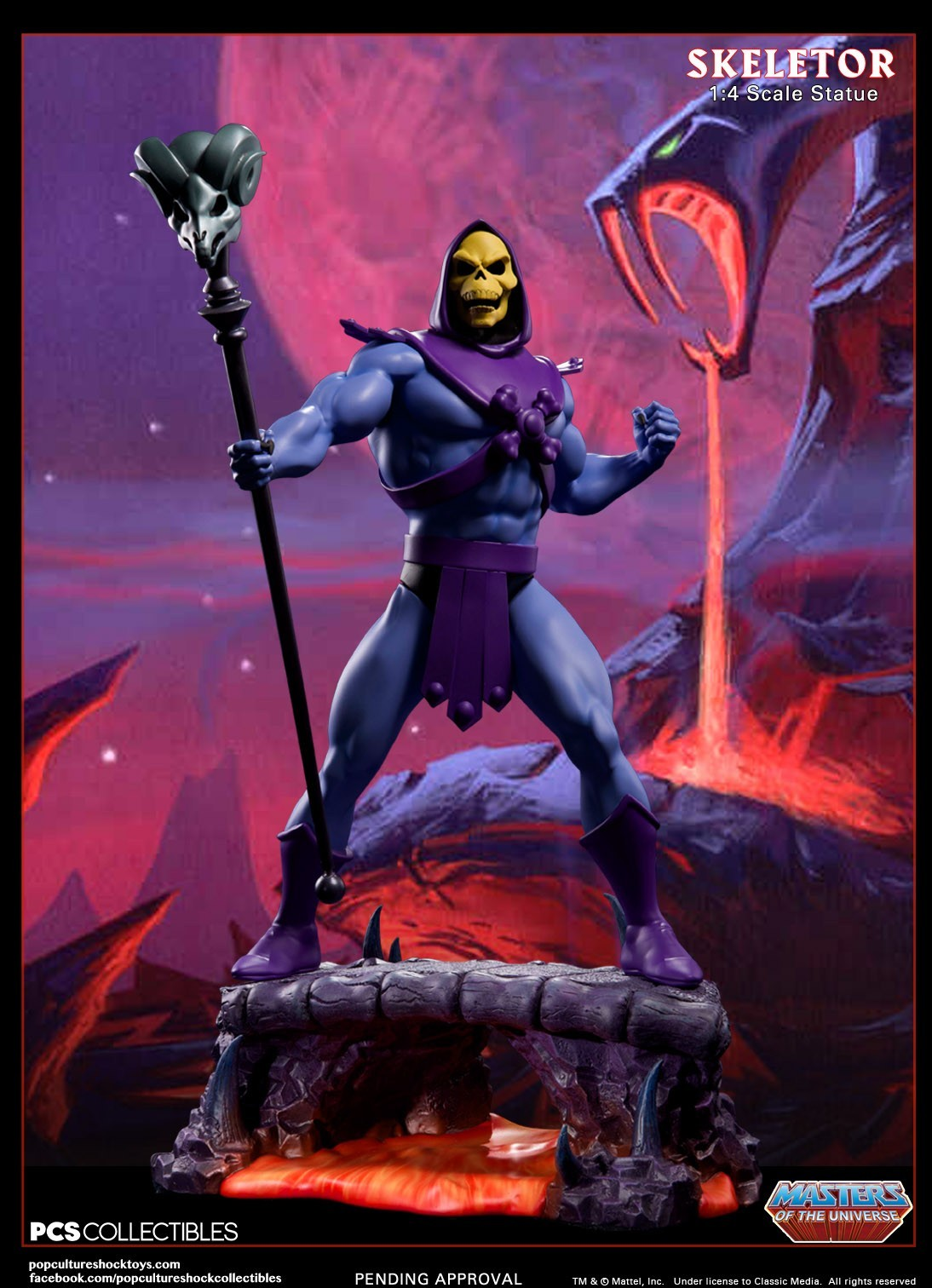 Alejandro pereira skeletor media w 1
