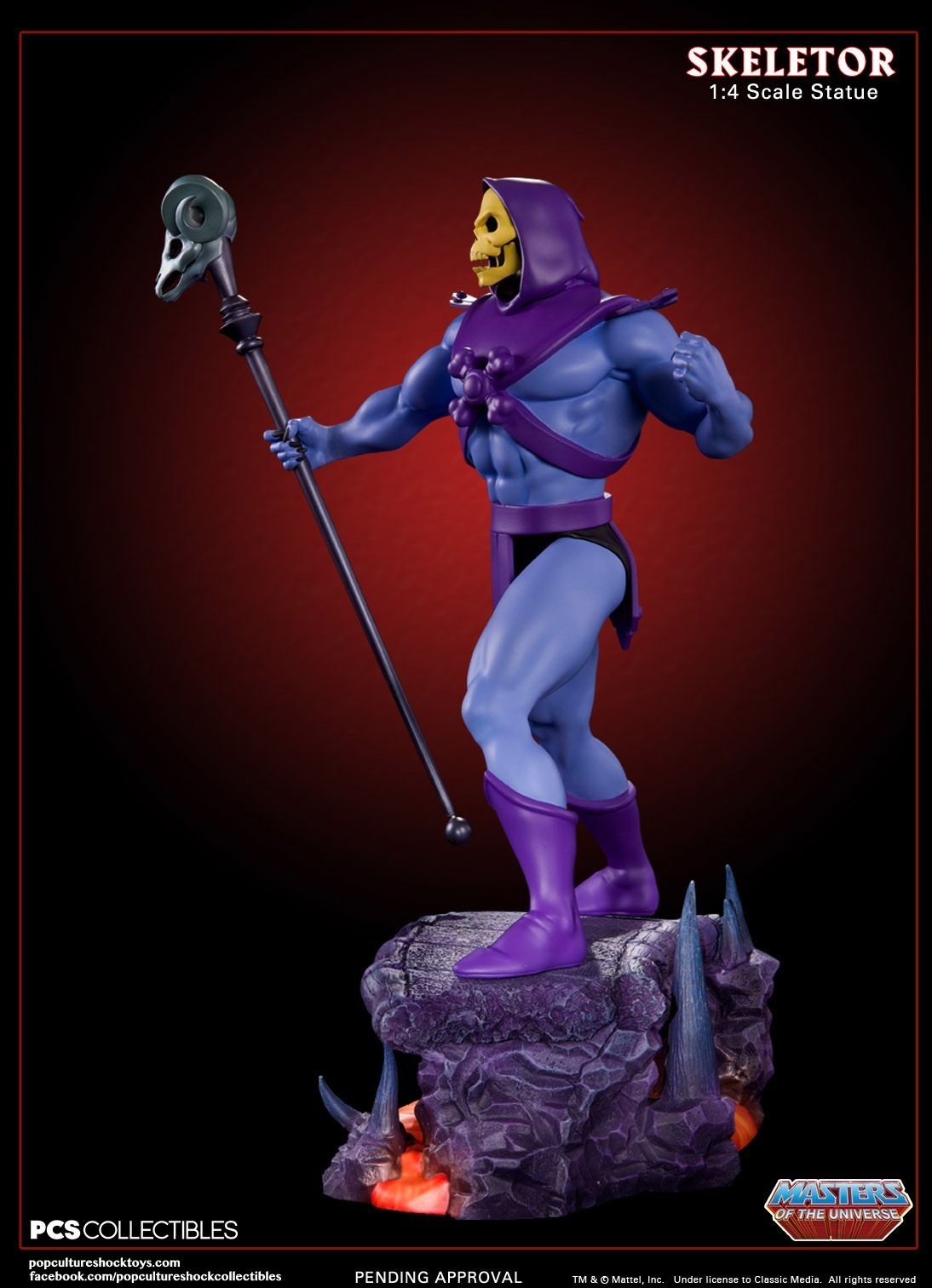 Alejandro pereira skeletor media i 1