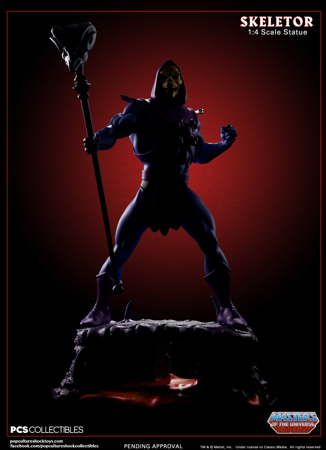 Alejandro pereira skeletor media o 1