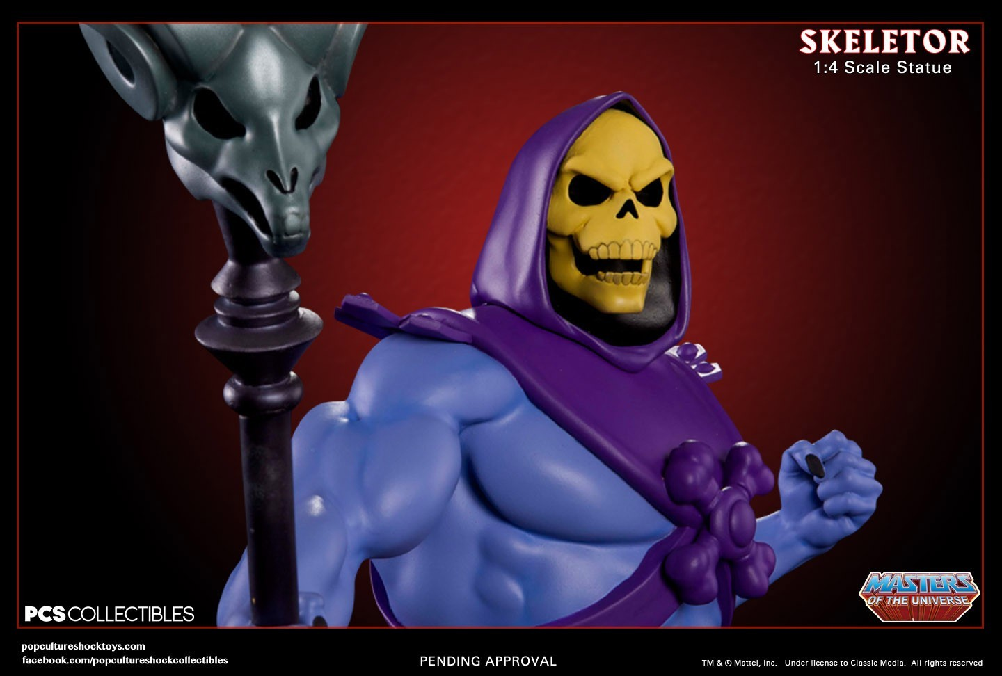 Alejandro pereira skeletor media u 1