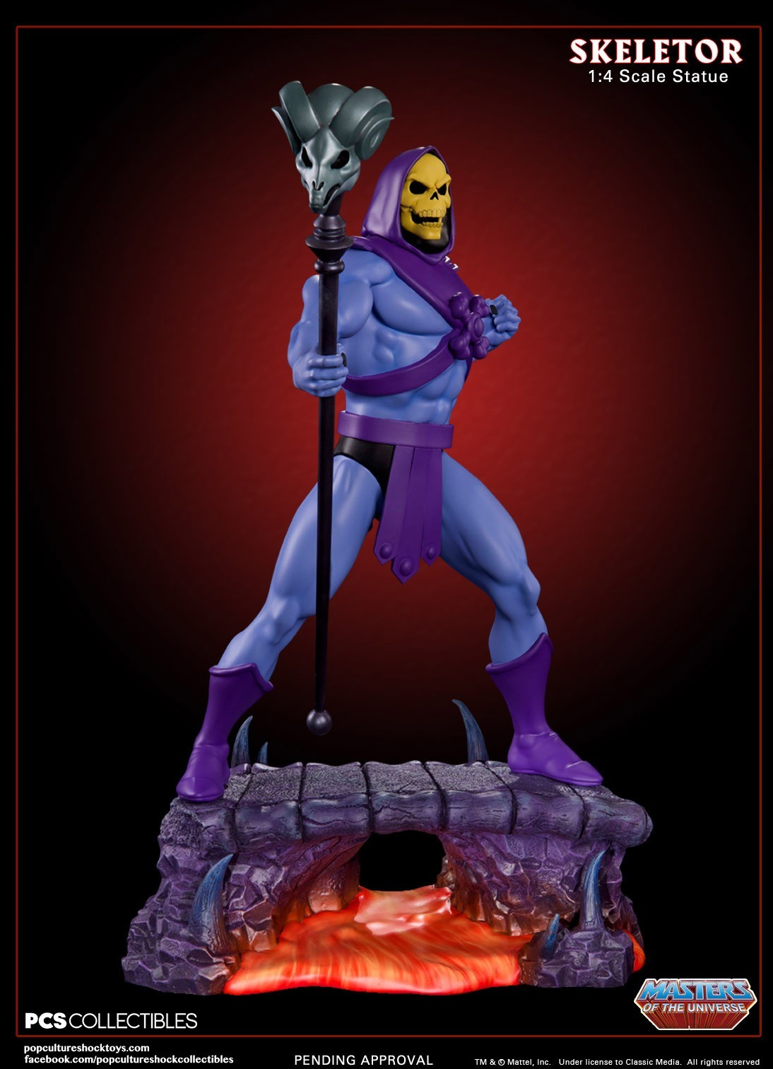 Alejandro pereira skeletor media j