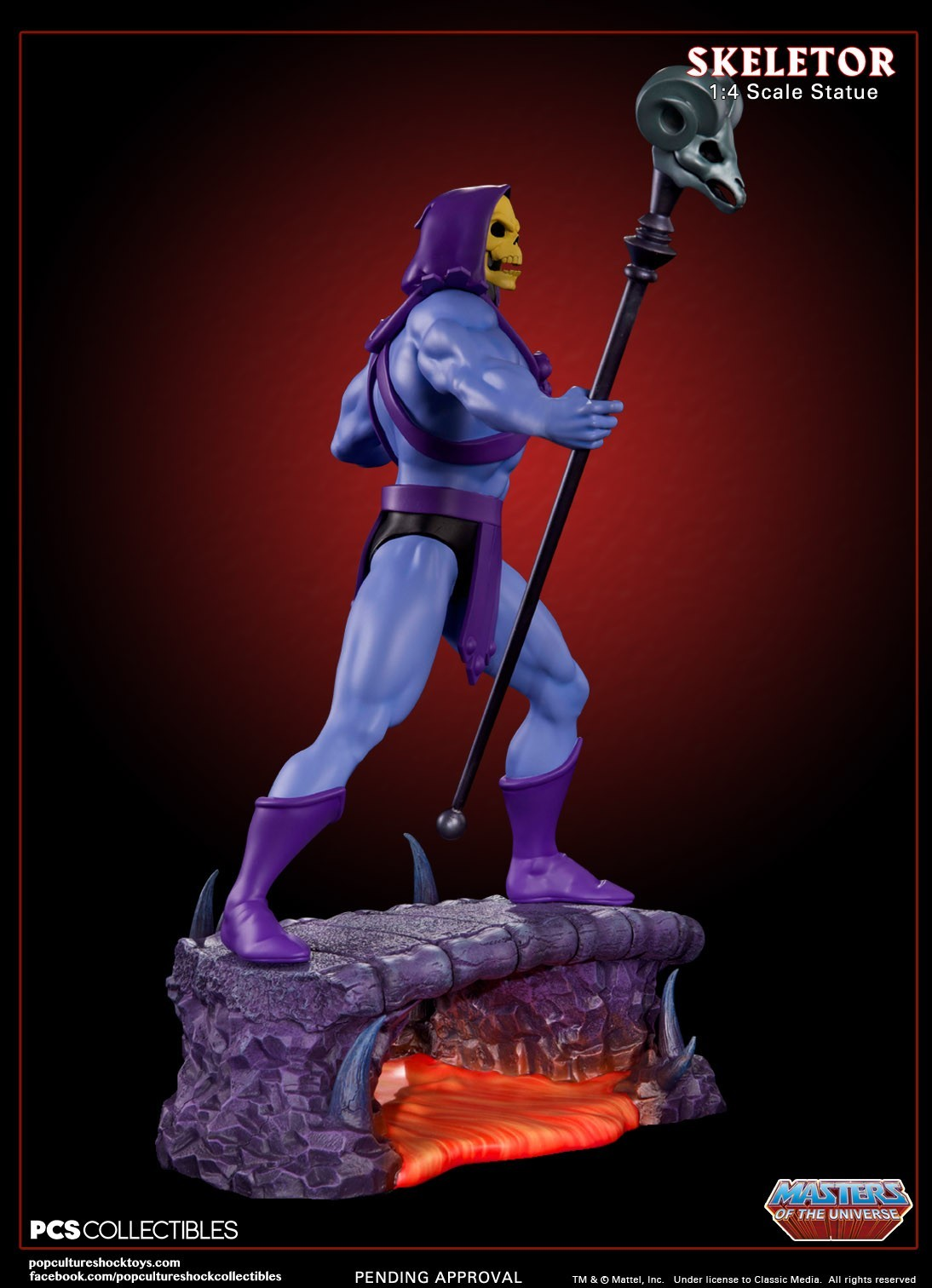 Alejandro pereira skeletor media k 1