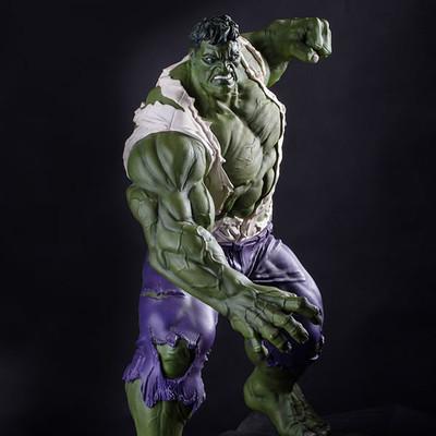 Alejandro pereira hulk9