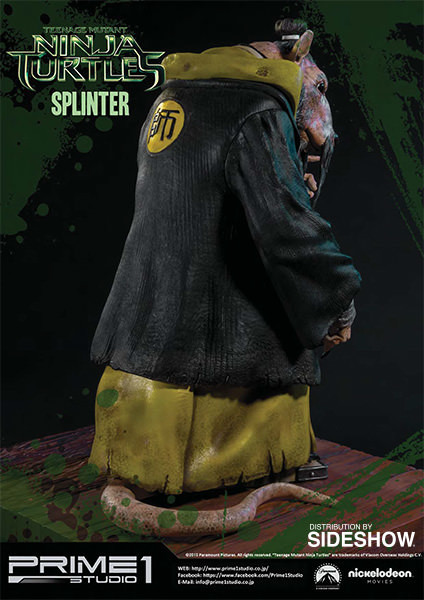 Alejandro pereira 902453 splinter 06