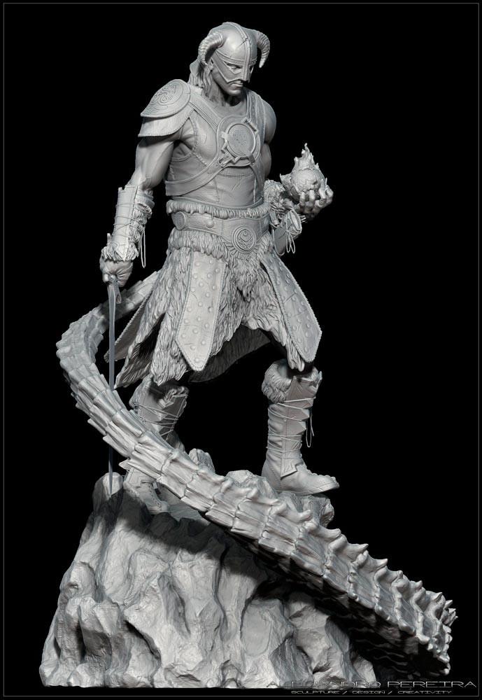 Alejandro pereira 048 dragonborn