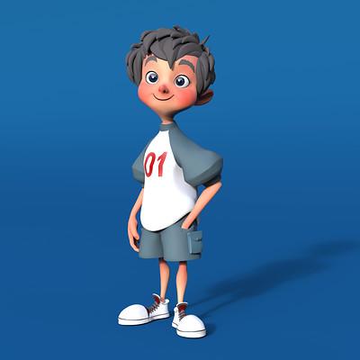 Mansoor mohammed boy 01