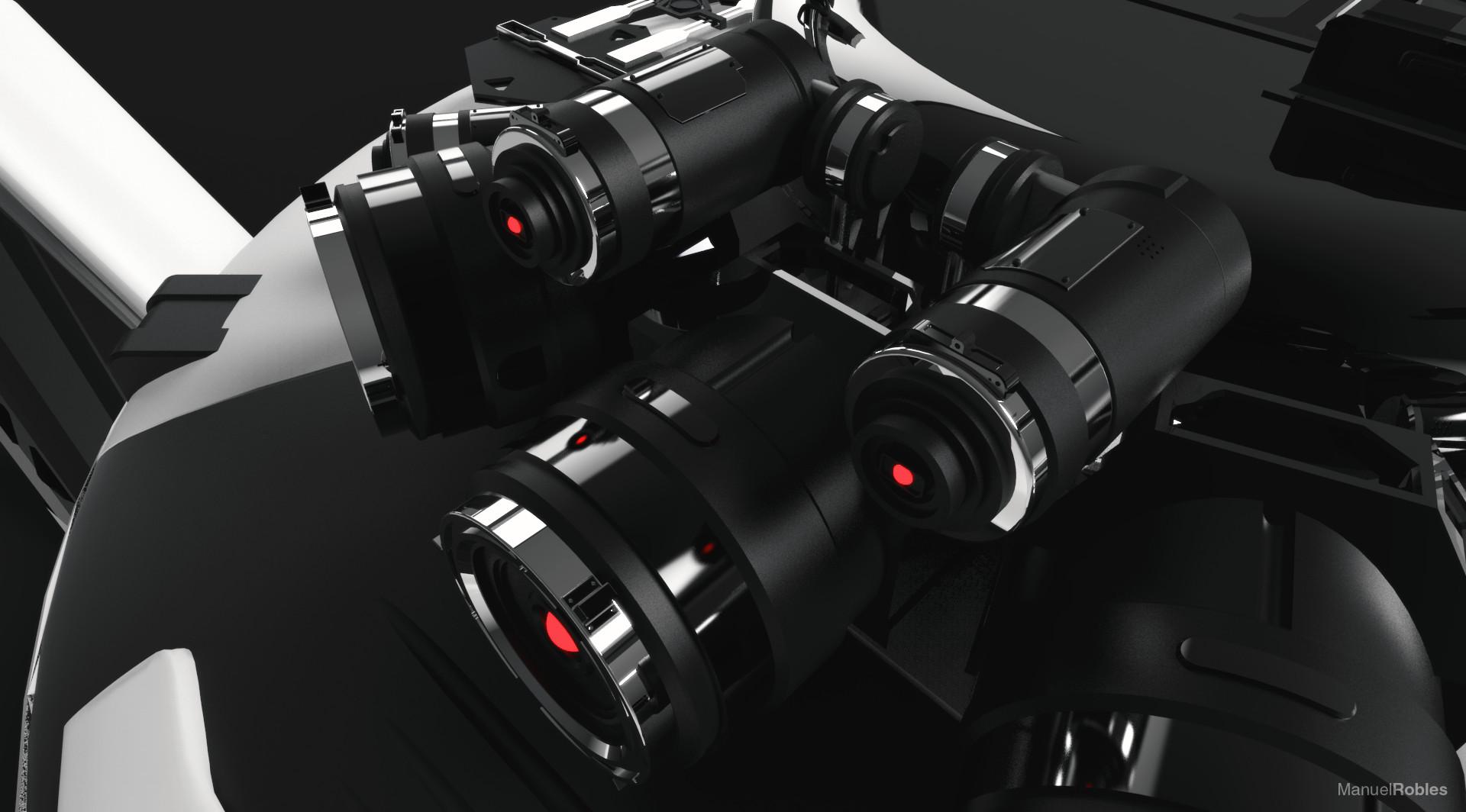 Manuel robles spider robotdron 02 viewset 30