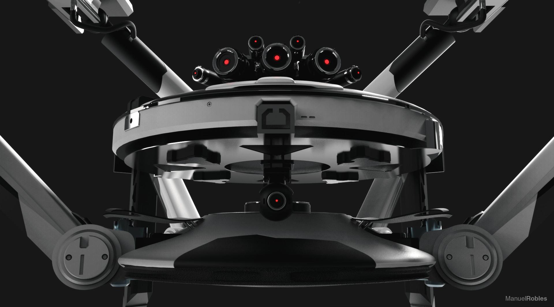 Manuel robles spider robotdron 02 viewset 24