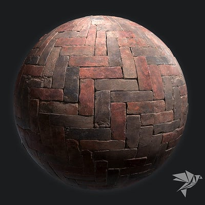 Mark ranson brick material