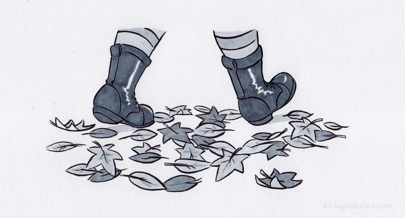 """""""Fall'"""