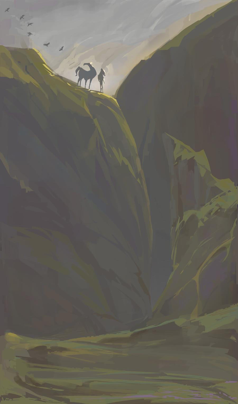 Slawek fedorczuk slawek fedorczuk 20 2017 environments 04