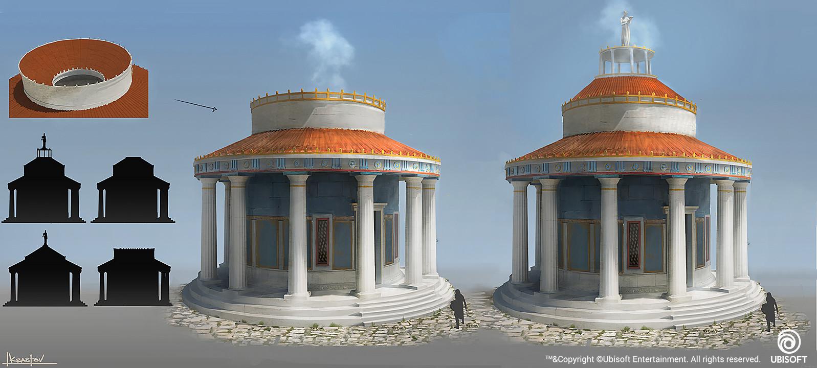Tsvetelin krastev ace env cyrene battus mausoleum 3a tsvetelinkrastev
