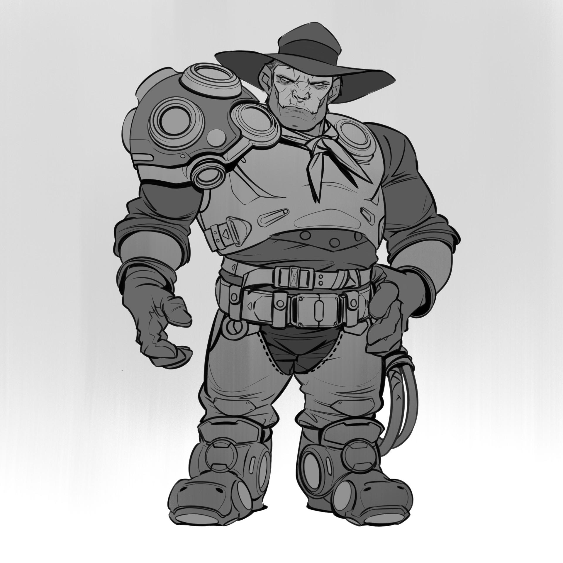 Dusko bjeljac spacecowboy