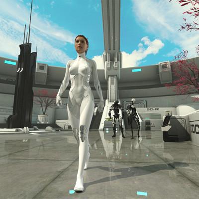 David roberson avonlea avm sci fi scene 01 www