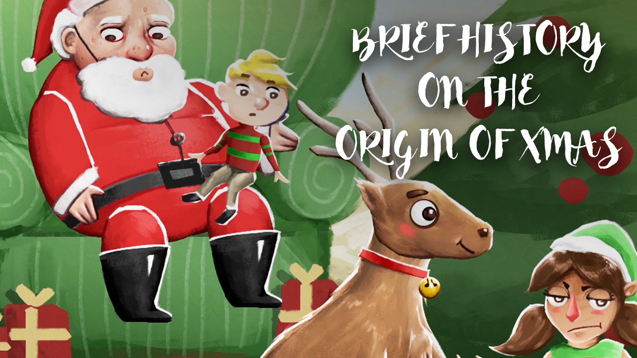 Santa Claus Edutainment