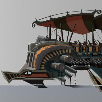 Erik nykvist erik nykvist hovercraft ship