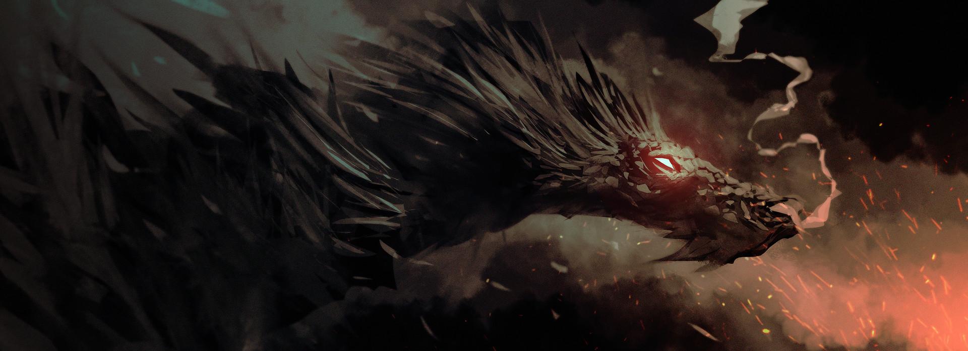 Federico ferrarese fede dragon