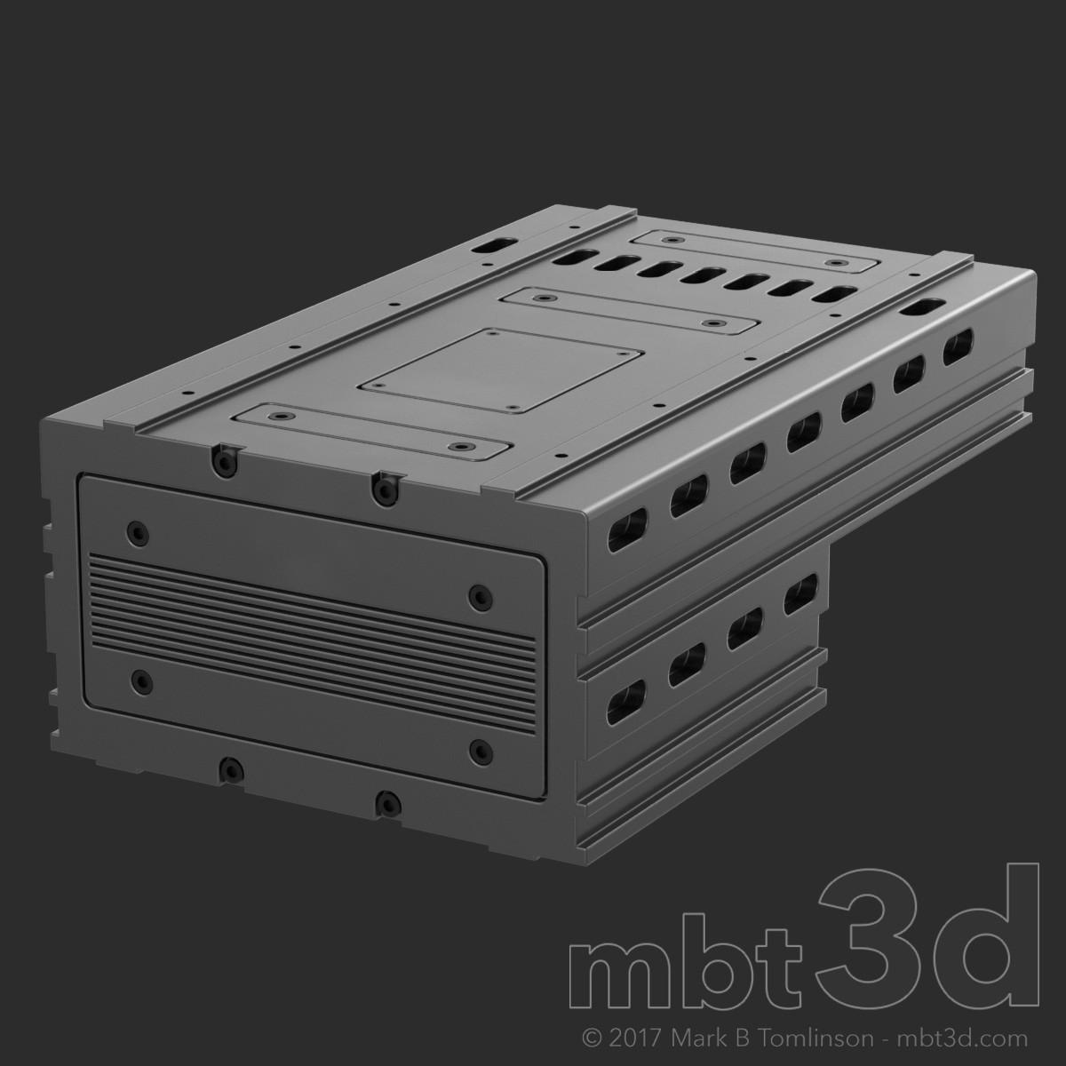 Box Four