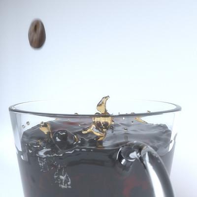 Asbjorn olsen coffeecupdrop