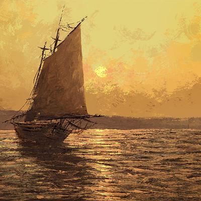 Emrullah cita boat