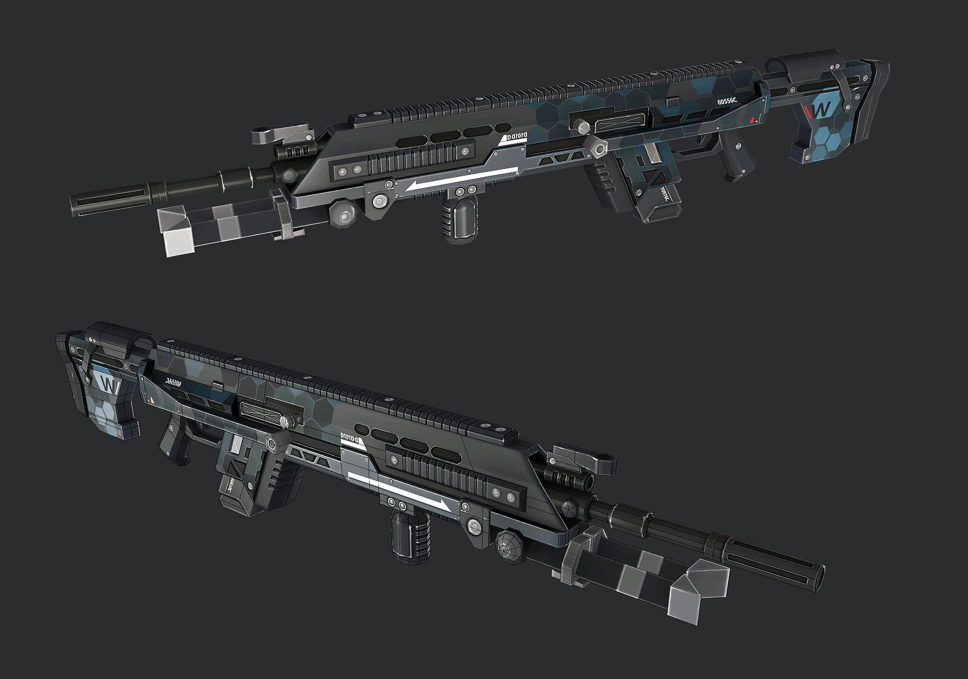 titanfall weapons minecraft mod - HD1920×1347