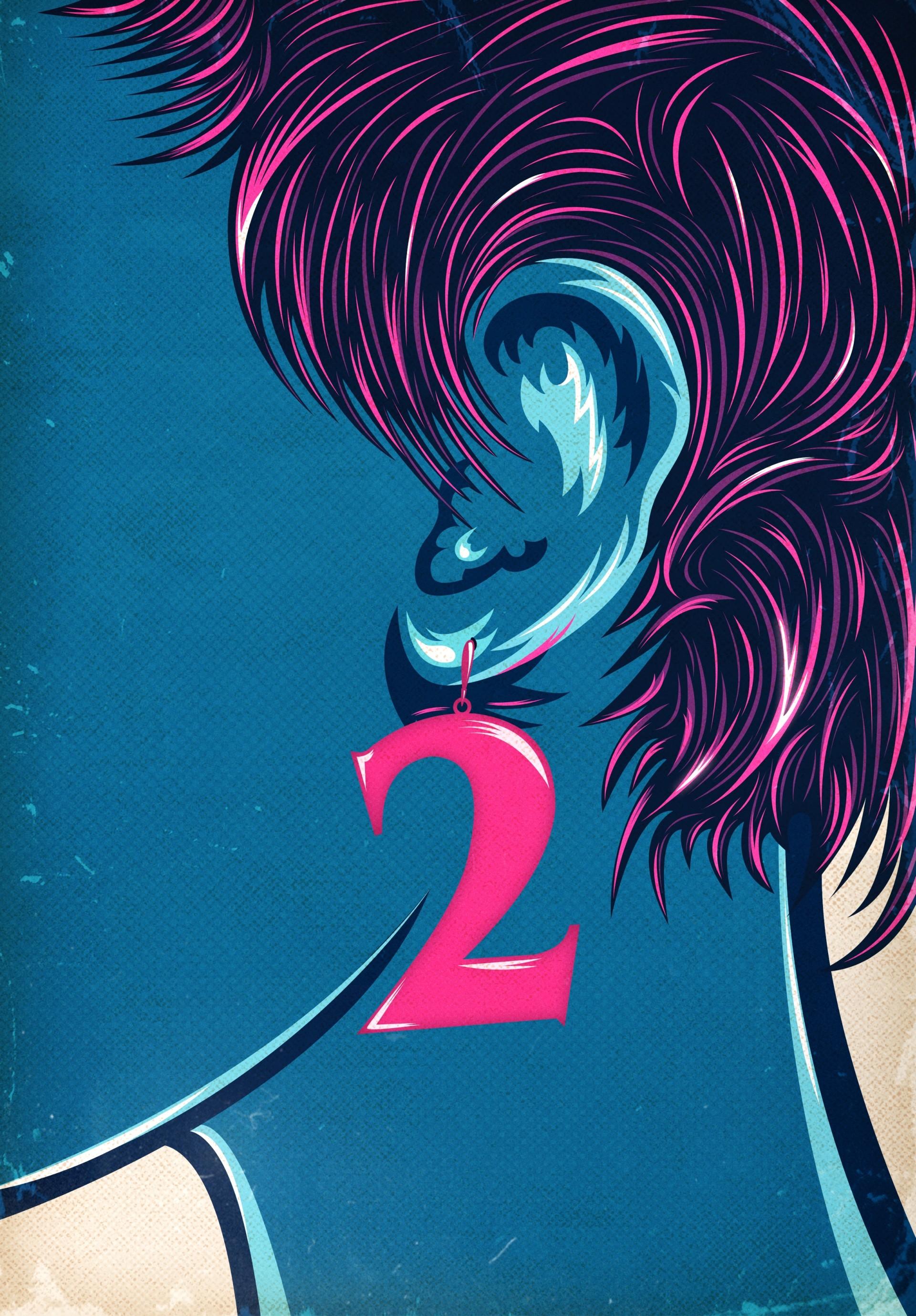 Sorin ilie stranger things 2 poster resized