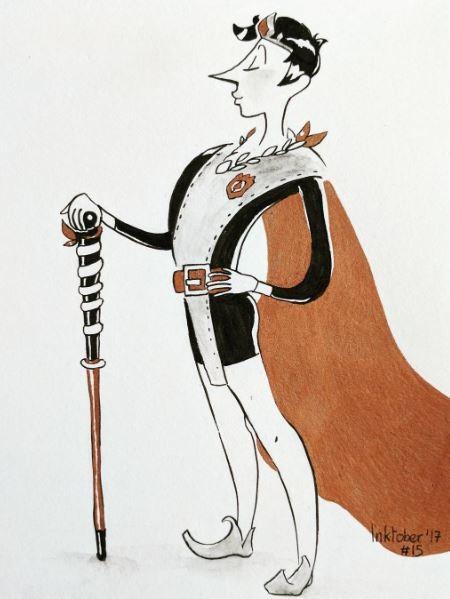 Ines robin prince