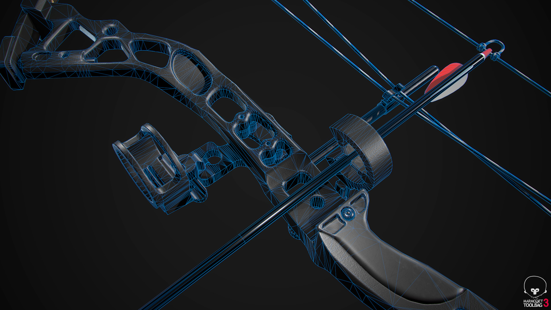 Jac rossiter bow render002 wire