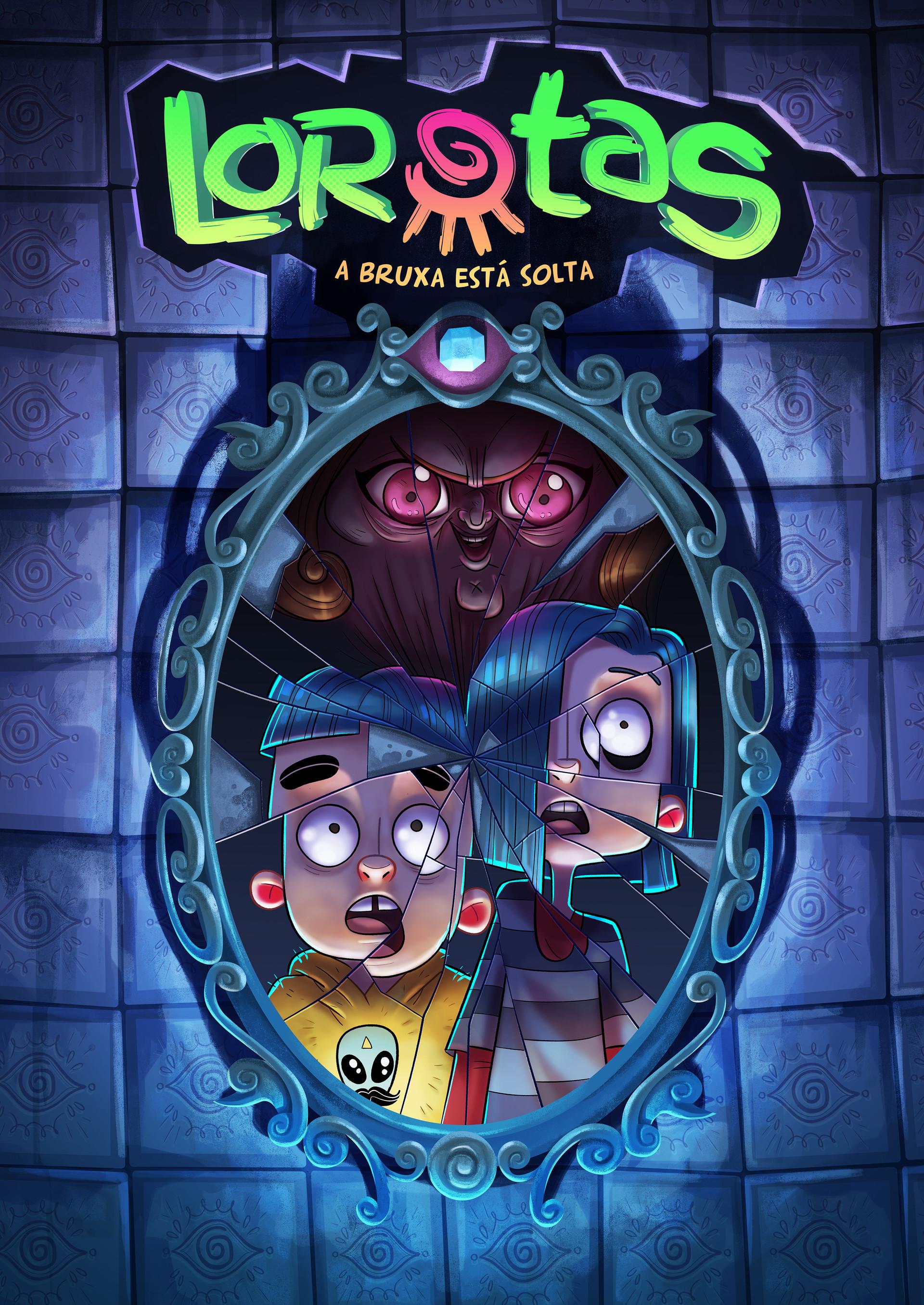 LOROTAS (COVER)