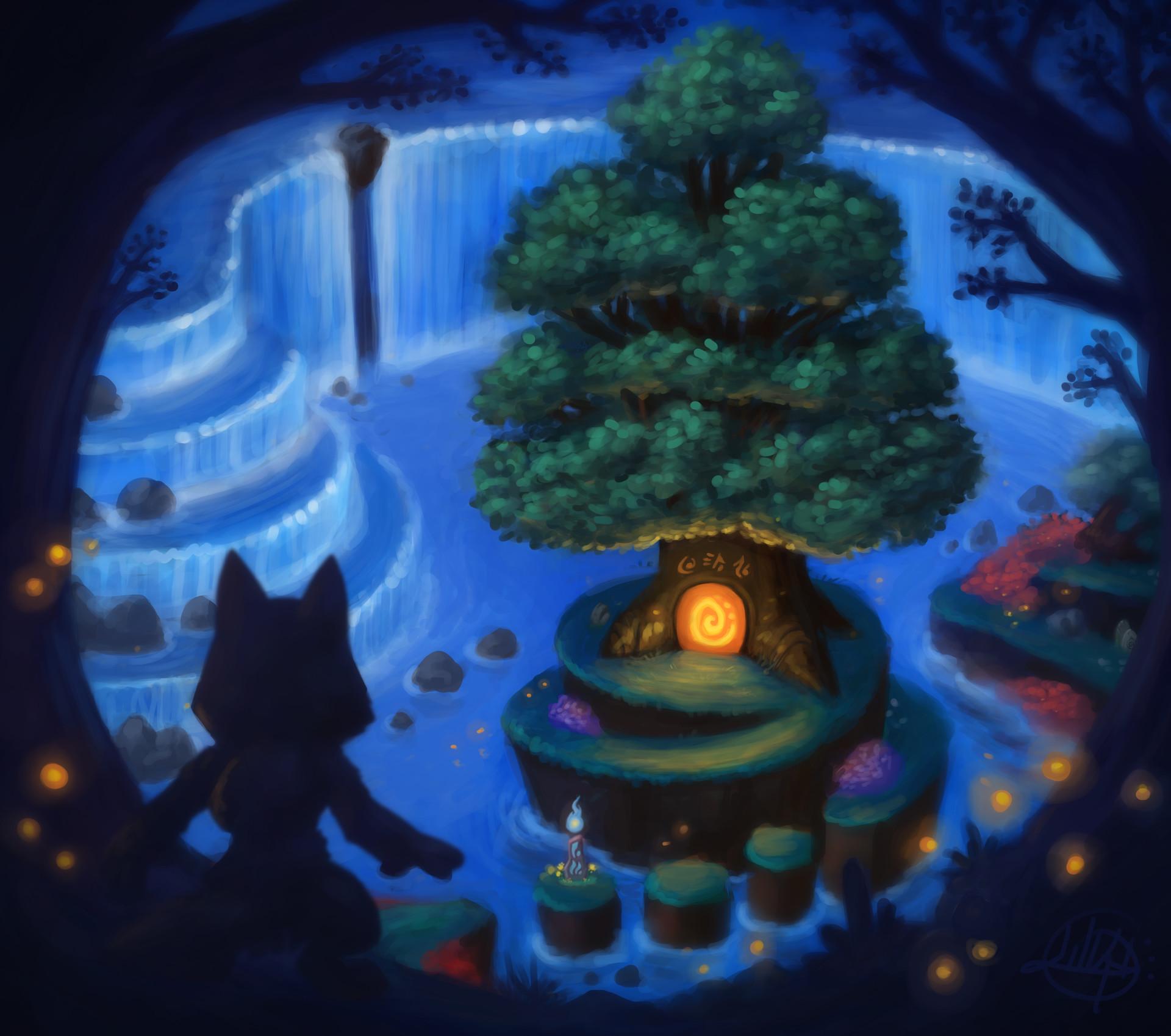 Luigi lucarelli hidden gateway