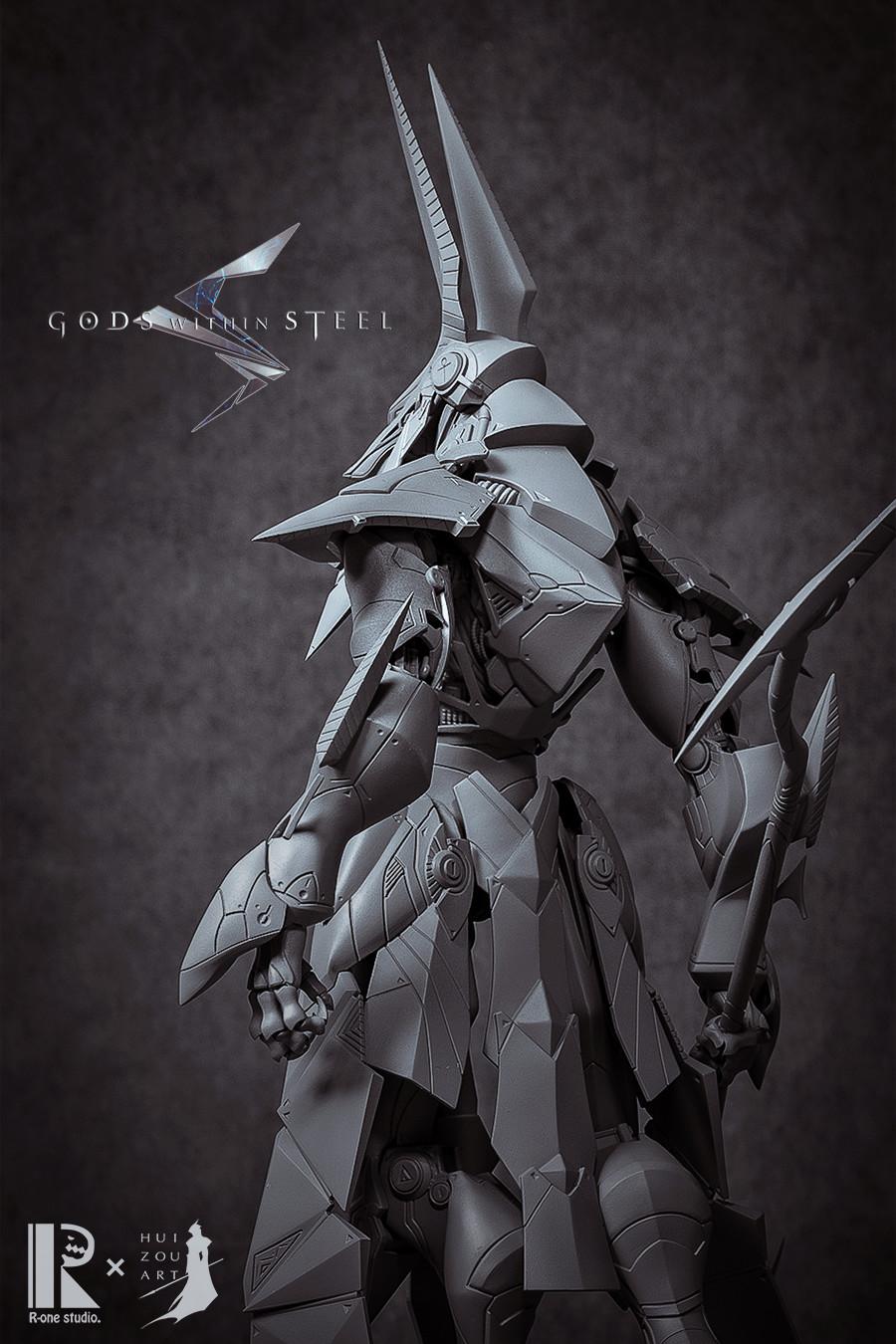 Promotional art 03 (Resin kits)