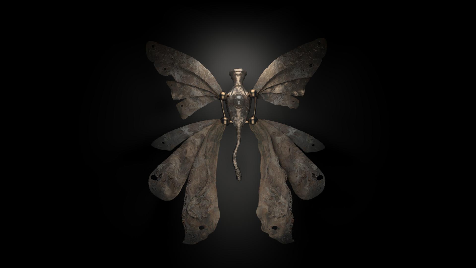 William nox william nox butterfly