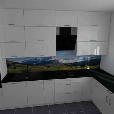 Damian sobczyk kitchen 1