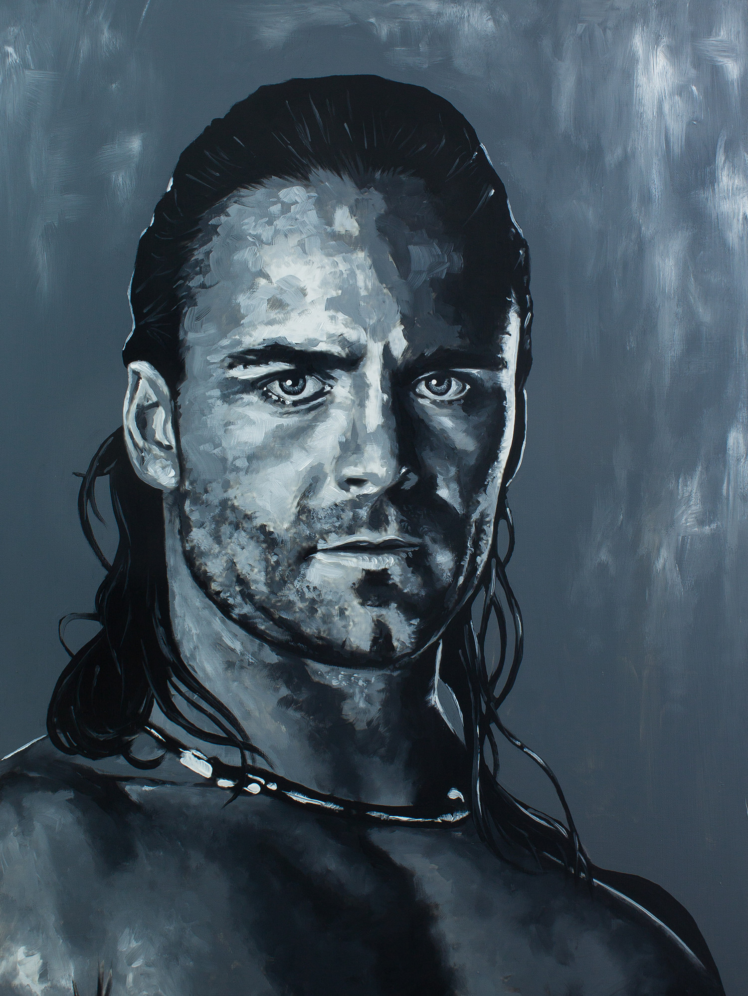 Gannicus - Dustin Clare