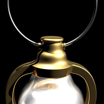 Joseph moniz lantern001