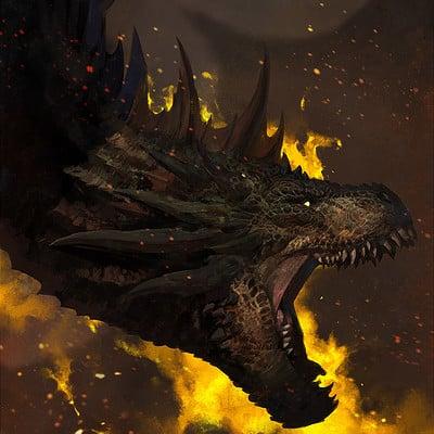 Bayard wu dragon2