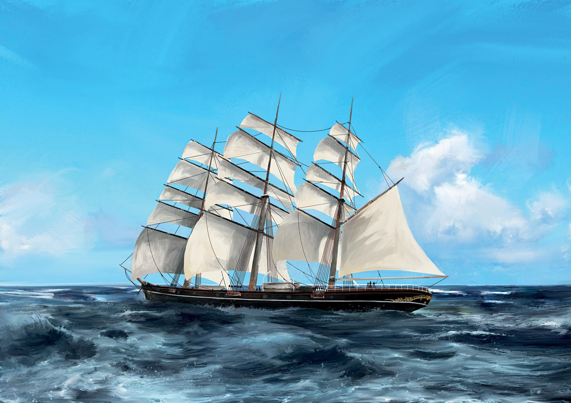 Dominik mayer 1869 cutty sark 01