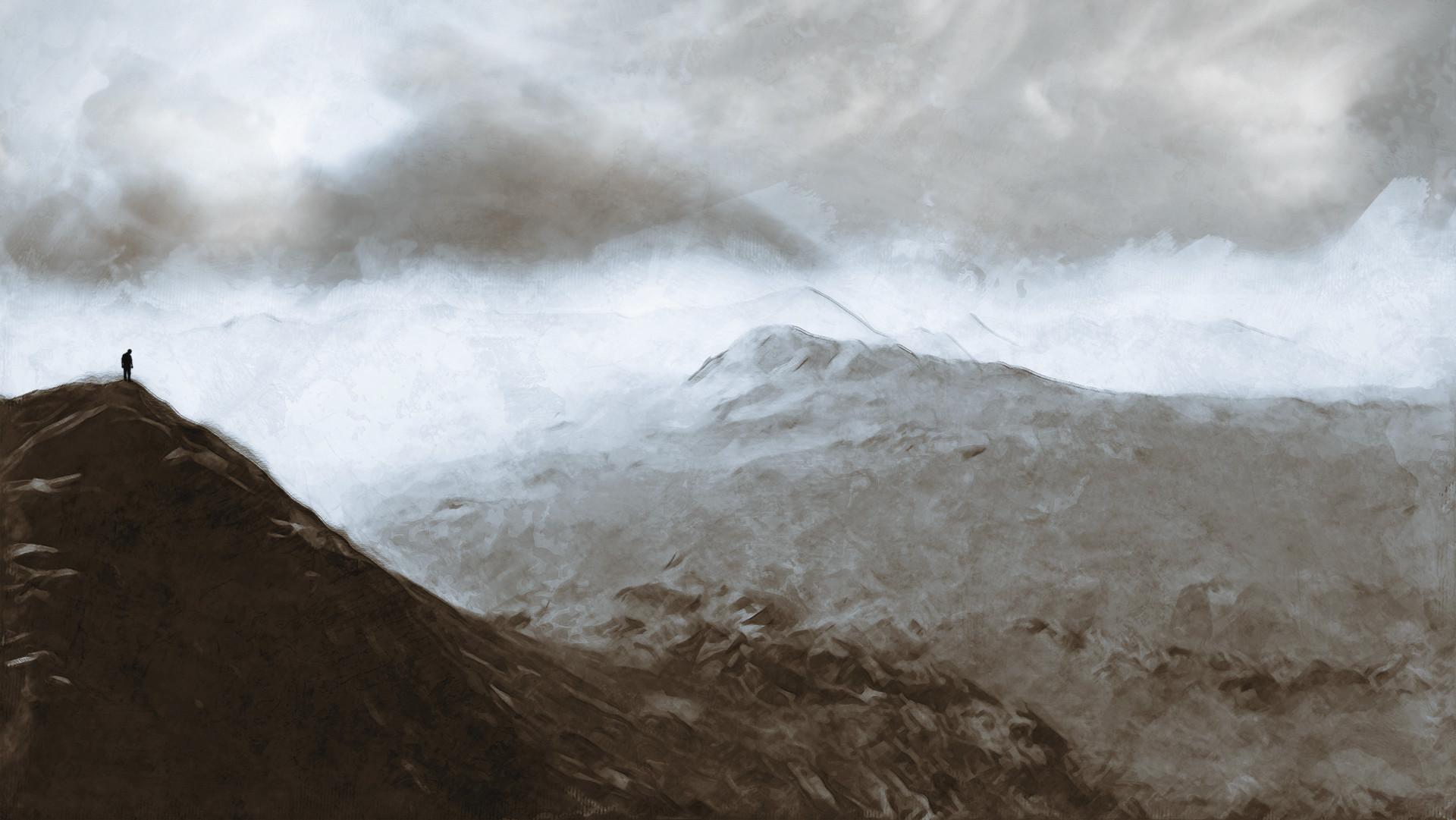 Craig morrison grey valley
