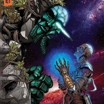 Cam adams killerinstinct 4 cover camadamscolors
