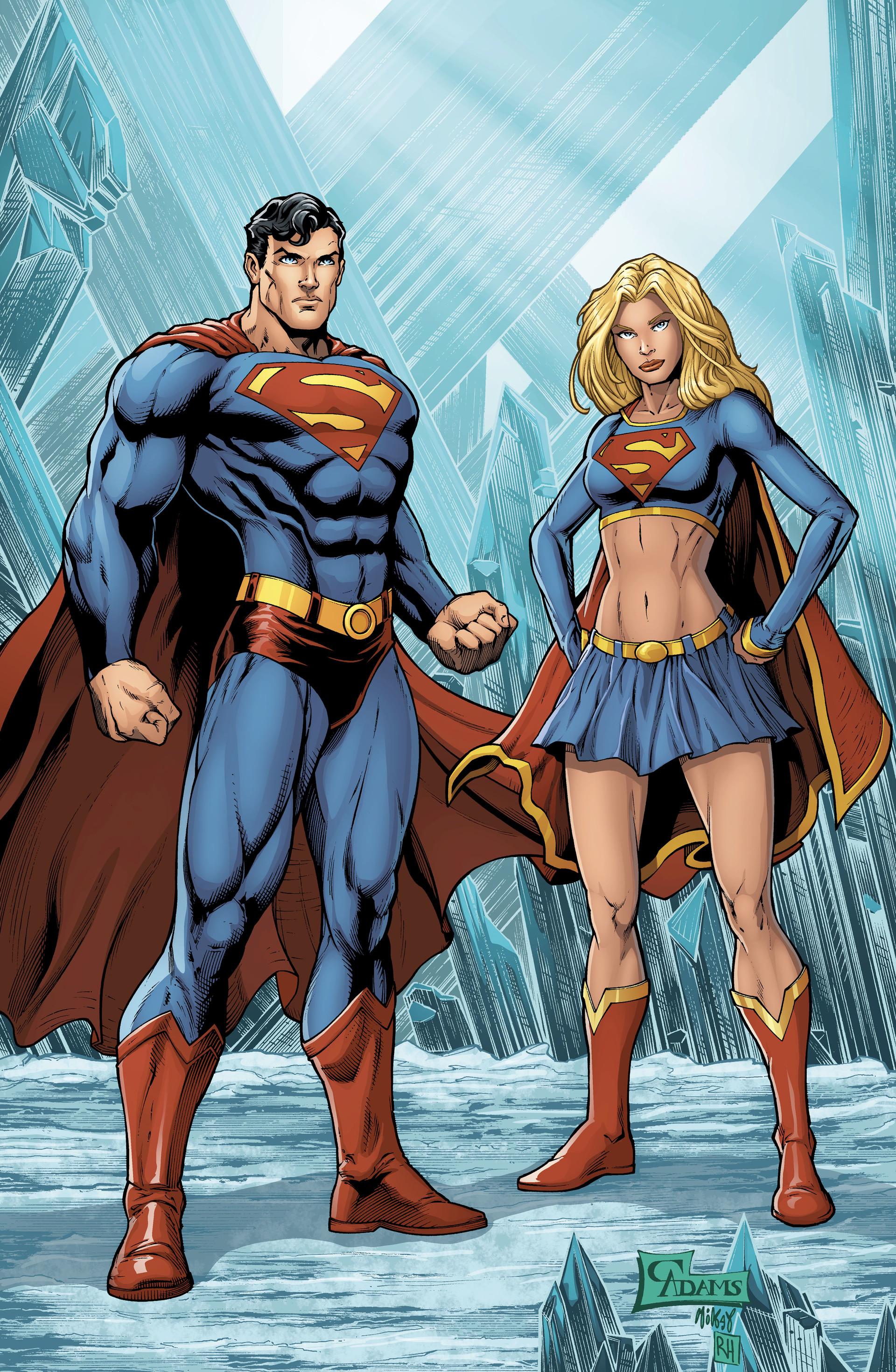 Cam adams super cousins blue print