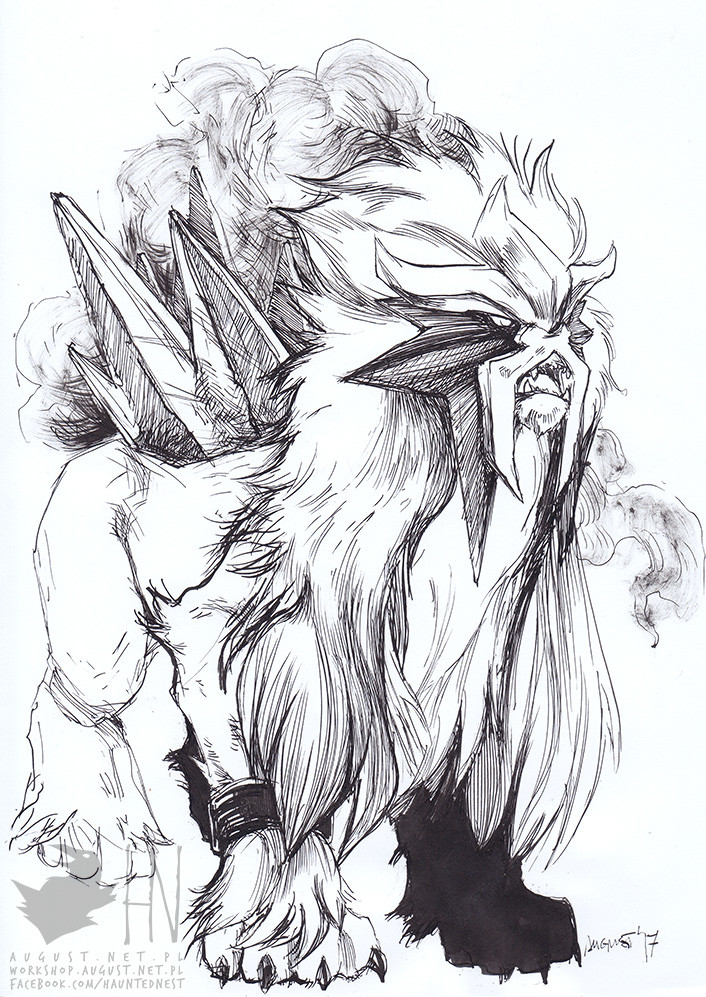 day 4 || Pokemon Entei