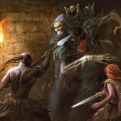 Antonio j manzanedo demon slayer manzanedo